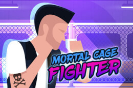Mortal Cage Fighter thumb