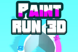 Paint Run 3D thumb