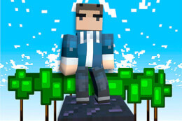 Minecraft Runner thumb