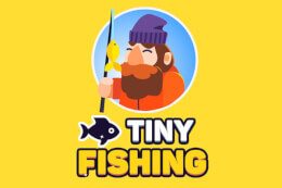 Tiny Fishing thumb