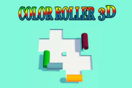 Color Roller 3D thumb