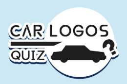 Car Logos Quiz thumb