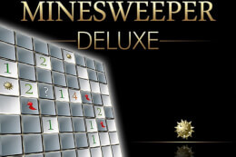 Minesweeper Deluxe thumb