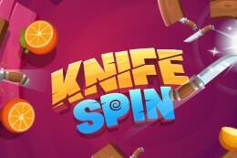 Knife Spin thumb