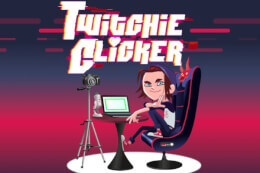Twitchie Clicker thumb