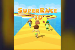 Super Race 3D thumb