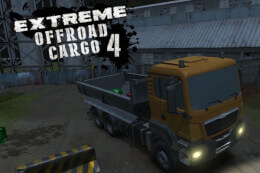 Extreme Offroad Cargo 4 thumb