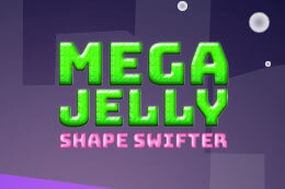 Coonster: 3D Mega Jelly Shape Swifter thumb