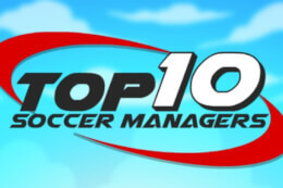 Top 10 Soccer Managers thumb