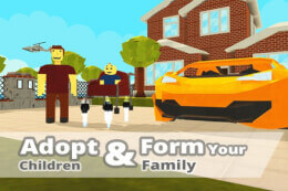 KOGAMA Adopt Children and Form Your Family thumb