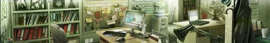 Criminal Case - What Makes Crime Themed Hidden Object Games so Enjoyable