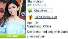 Chat in Asian Date