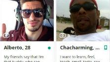 Matches in Dating