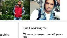 Profile in Dating