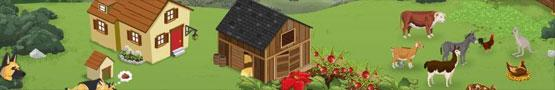 Farm Games Free - Classic Farm Games on Facebook