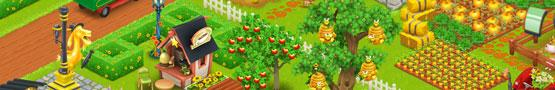 Farm Games on Mobile