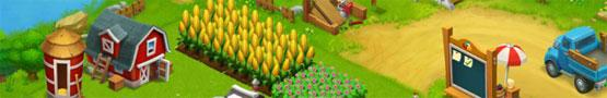 7 Reasons Farm Games are Fun
