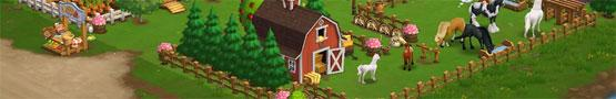 5 Brilliant Farm Games