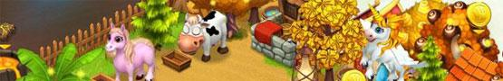 Giochi di Fattoria Gratis - Farm Games for Kids