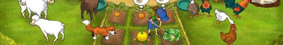 Ways to Enjoy a Farm-Based Time Management Game