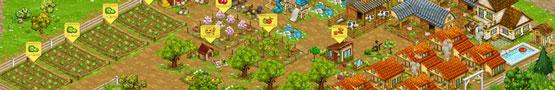 Giochi di Fattoria Gratis - How to Make the Most Out of Your Harvest in Farm Games