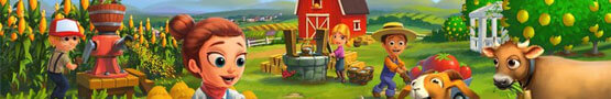 Farm Games Free - Why Do People Like Playing Farm Games?