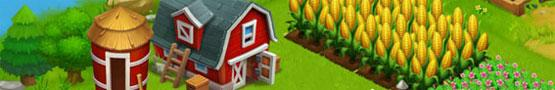 Farm Games Free - Daisyland vs Happy Acres