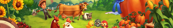 Farm Games Free - Why Taonga is so Much More Fun to Play Than Farmville?