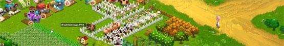 Maximizing Income as a Farm Game Beginner