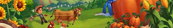 Farm Spiele kostenlos - Why Farmville 2 is Still the Best Farm Game?