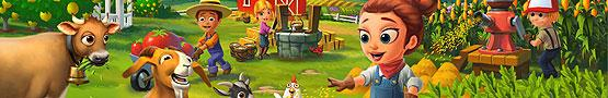 Farm Spiele kostenlos - Best Farm Games on Facebook