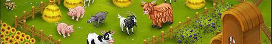 Farm Games Free - Facebook Farm Games