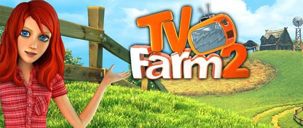 TV Farm 2 - Experience a near-realistic farm game you will surely enjoy.
