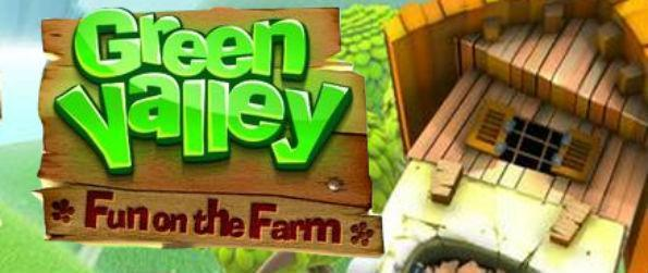 Green Valley Fun on the Farm - Green Valley: Fun on the Farm may initially look like it's made for kids. It may be, but adults will have an amazing time as well with its cool graphics and sound, plenty of challenges to test your wit and strategy, and familiarity of the gameplay.