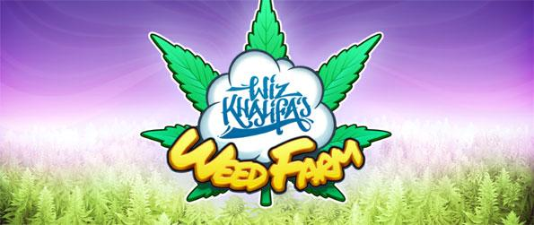 Wiz Khalifa's Weed Farm - Grow your very own farm in this exciting idling game that doesn't cease to impress.