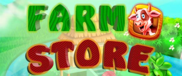 Farm Store - Farm Store gives you hours of immersion and allows you to live your dreams as the ultimate farmer.