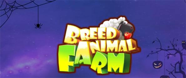 Breed Animal Farm - Play this innovative farming game that's going to be quite unlike anything you've experienced before.