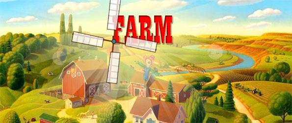Farm Dream - Enjoy this addicting farming game in which you'll get to turn an abandoned piece of land to a flourishing farm.