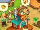The Bakery in Tidal Town