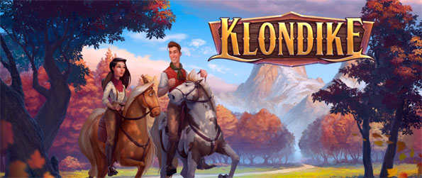 Klondike Adventures - Build a prosperous city in the cold lands of Alaska as you make your way through this exciting game that doesn't disappoint.