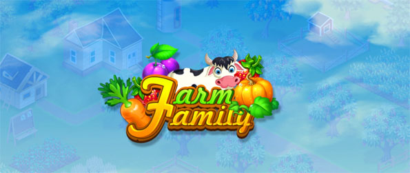 Big Farm Family - Immerse yourself in this exceptional farming game that doesn't cease to impress at all.