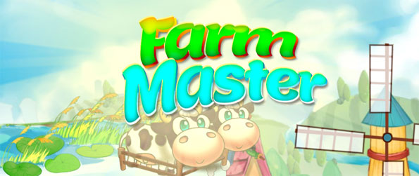 Farm Master - Enjoy this thrilling farming game that's filled to the brim with fun and engaging moments.