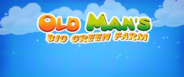 Old Man's Big Green Farm - Become the best farmer you can in this immersive farming game that doesn't disappoint.