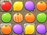 Forest Life: Happy Garden match-3 sequence