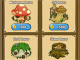 Forest Life: Happy Garden in-game shop