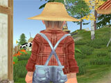 Real Farmer 3D gameplay