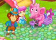 Candy Farm game