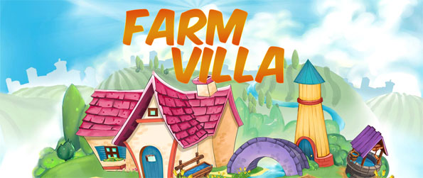 FarmVilla - Enjoy this simple but engrossing farming game that won't disappoint at all.