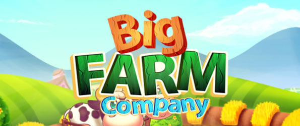 Big Farm Company - Learn to seamlessly manage your three businesses.
