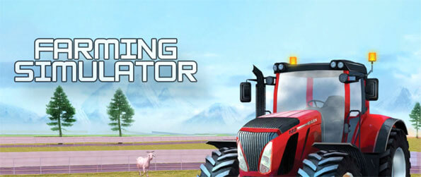 Farmland Farming Sim - Immerse yourself in this highly realistic farming game that you won't be able to get enough of.